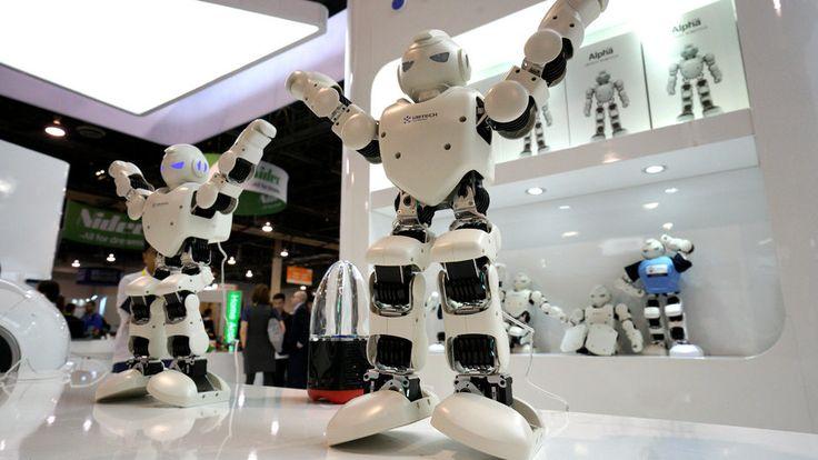 Et fælles informationscenter skal give lande etisk og teknisk rådgivning om robotter og kunstig intelligens.
