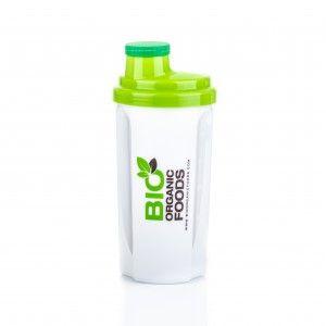 Shaker Bio Organic Foods 500ml