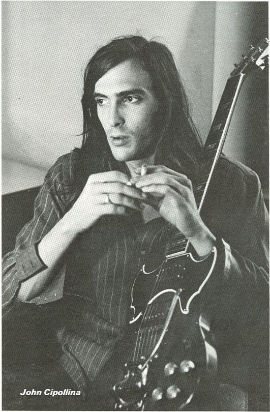 John Cipollina, Monterey Pop 1967