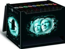 Cell Dara - The X-Files: The Complete Collector's Edition