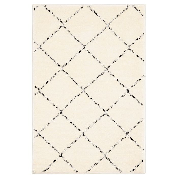 Arnager Teppich Weiss Beige Ikea Deutschland Ikea Carpet Patterned Carpet Where To Buy Carpet