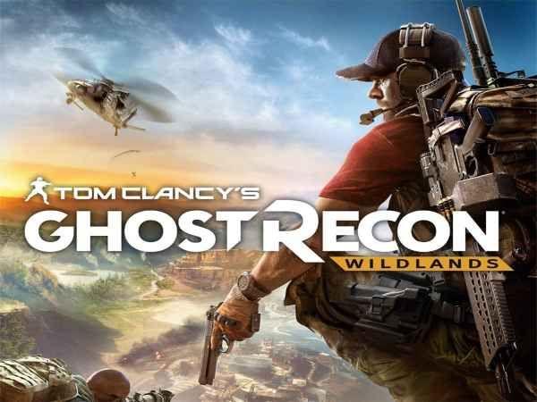 Clancy's Gost Recon: Wildlands Clancy's Ghost Recon Wildlands sarà disponibile a partire dal prossimo 7 Marzo ma Ubisoft ha deciso di rilasciare la versione Beta per un ristretto gruppo di giocatori selezionato. Il gioco sarà ambi #videogiochi