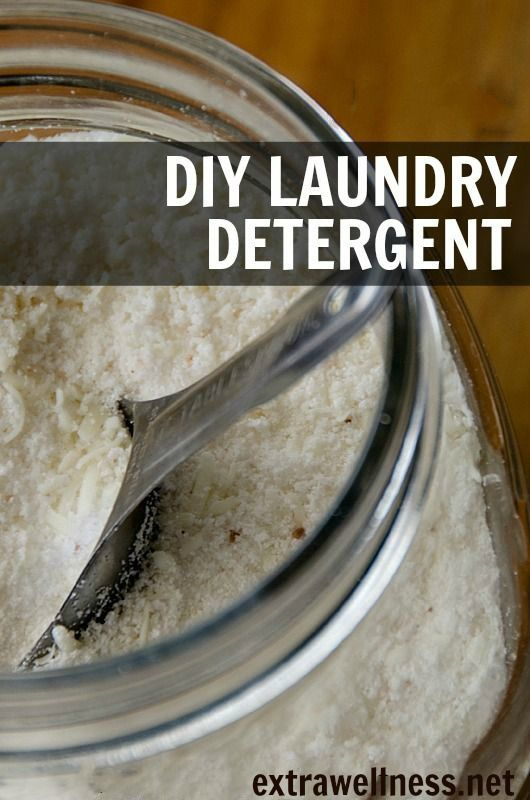 DIY Laundry Detergent : When we first set out to make our very own homemade washing detergent we thought it would certainly be difficult and time consuming, but it turns  up as neither.  Making your own washing powder as We have realized now is quick, very easy, and low-cost.-->> http://extrawellness.net/best-homemade-laundry-detergent/
