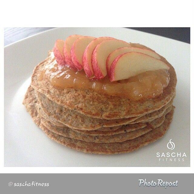 Las Recetas de Sascha Fitness @recetasdesaschafitness | Websta (Webstagram)