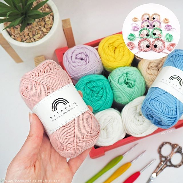 Crochet stitches patterns Archives - Emma Blog | 640x640