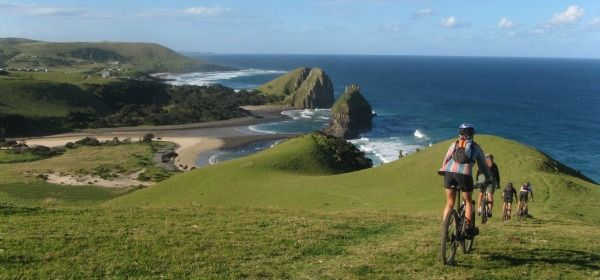 Wild Coast Holidays – hiking, cycling, adventure, accommodation, trail running & horse-riding tours