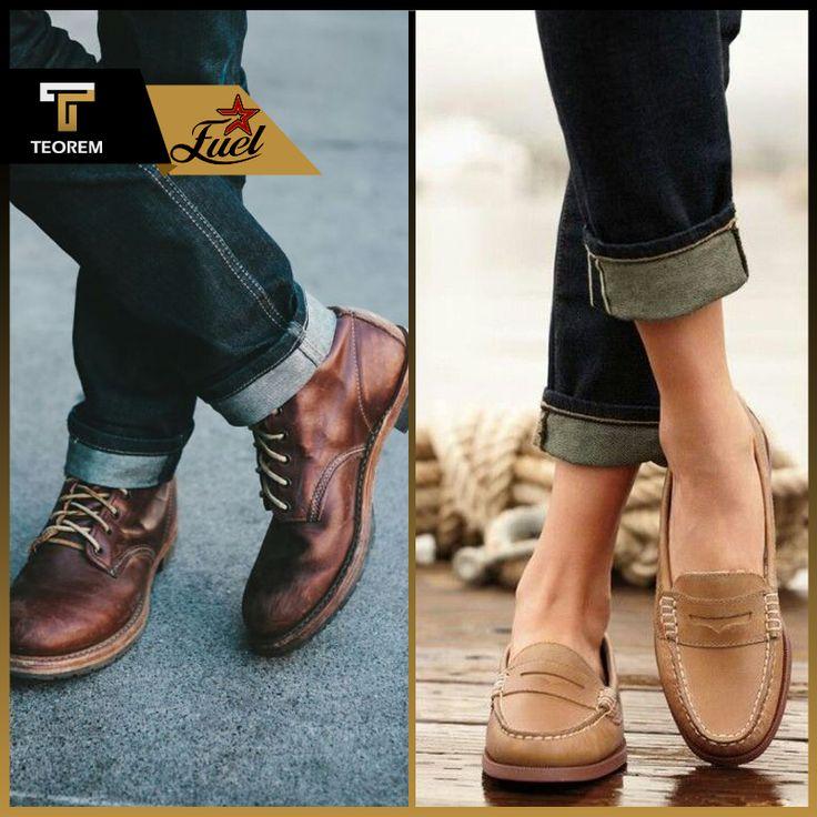 Firmamızın kurulduğu yıldan bugüne kadar Türkiye spor ayakkabı pazarının vazgeçilmez markası haline gelen Fuel, bunu takip eden yıllarda spor ayakkabıyla beraber hakiki deriden imal edilen casual ayakkabı üretimine de başlamıştır.