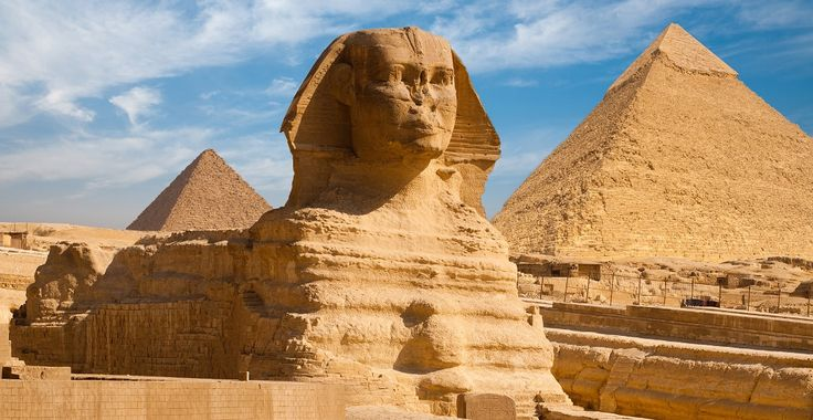 Oplev de gamle pyramider og templernes mysterier på denne eksklusive magiske rejse til Egypten og UNESCO verdensarvsområde med spirituelle guider Cellina Gylling & Karinna Damgård.