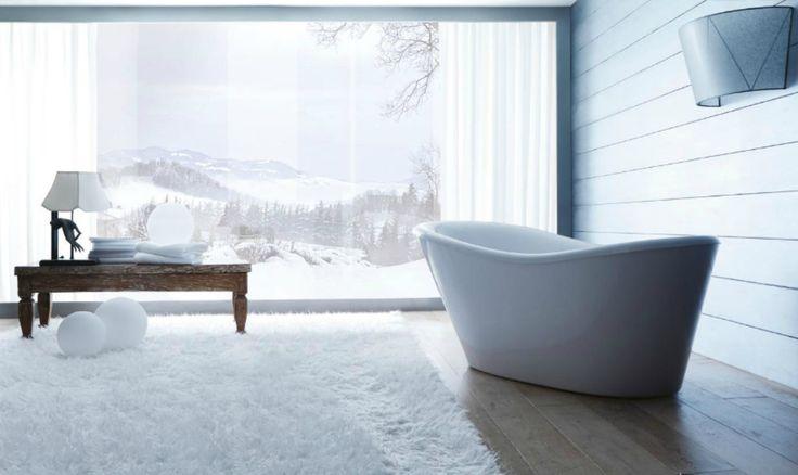 Treesse's beautiful bathtub / Niña Collection