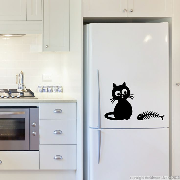 7 best galerie stickers frigo fridge decals gallery images on pinterest decal decals and. Black Bedroom Furniture Sets. Home Design Ideas