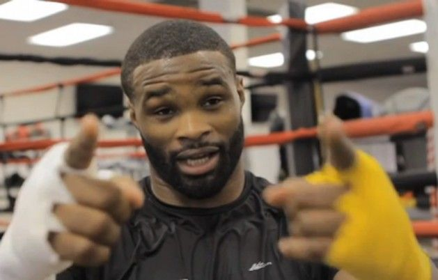 A Day in the Life of UFC Welterweight Tyron Woodley  | STACK