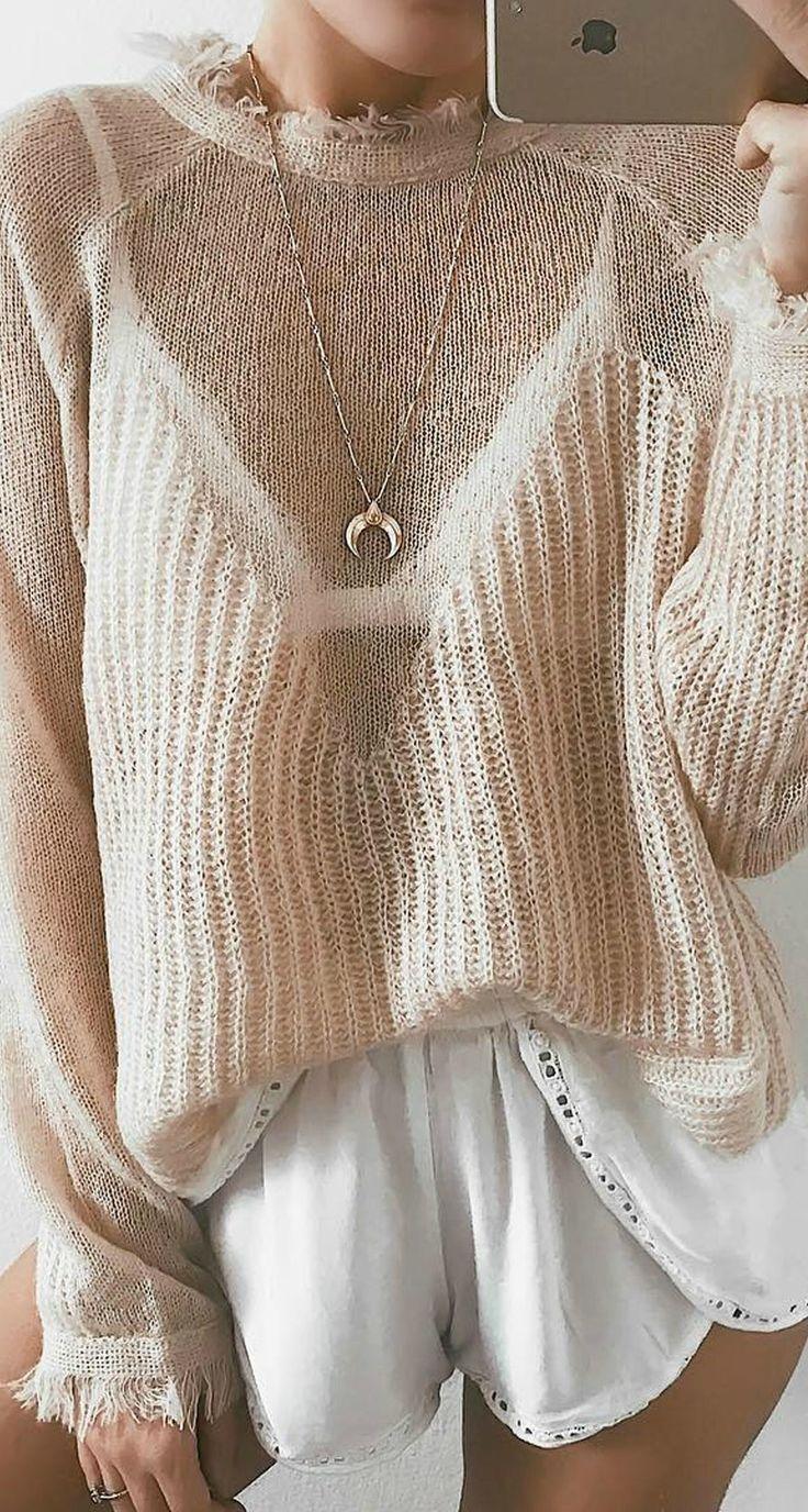 Best 25 Knit Sweaters Ideas On Pinterest Winter