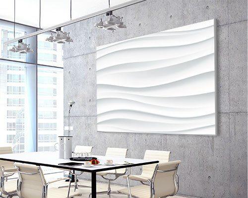 Verbessern Sie Ihre Raumakustik Mit Schallabsorbieren Den Bildern Der  Besten Absorberklasse. Moderne Designmotive   Ideal