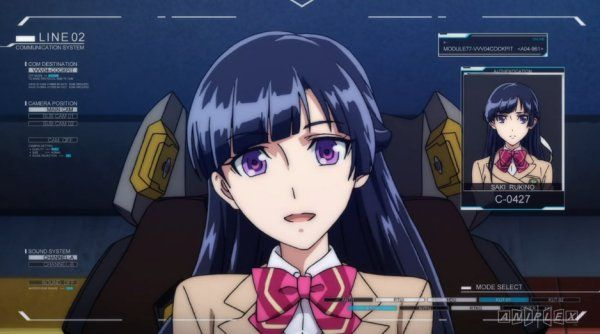 Valvrave The Liberator Episode #06 Anime Review