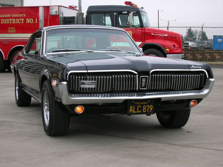 1968 Mercury Cougar - a classic that I wish that I had kept.  Sequential Taillights and Flip up head lights!: Cougar Cars, Cougar Xr7, Classic Cars, Cars Collection, Muscle Cars, 1968 Mercury Cougar, 1968 Cougar, Cougar 1968, Cars Cougar