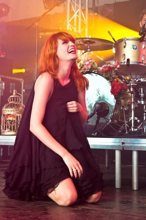 Florence And The Machine - Vagalume                                                                                                                                                                                 Mais