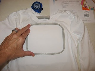 Hooping 101- GREAT resource for using embroidery sewing machine