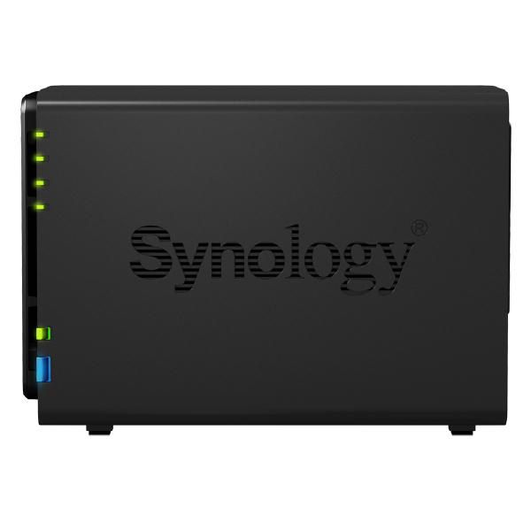 Synology DS213+ High End 2-Bay NAS