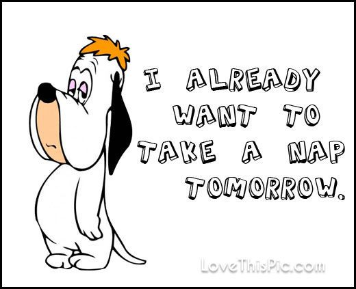 I already want to take a nap tomorrow funny quotes quote jokes lol tired nap funny quote funny quotes funny sayings humor quotes that make you laugh quotes that make you smile cartoon quotes quotes with cartoons tired quotes