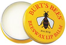 Beezin', the new fad of putting Burt's Bees Lip Balm on eyelids is not safe. Read why...