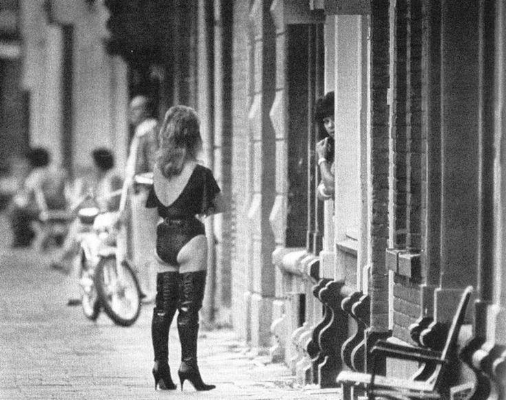Katendrecht luchtje scheppen (Effe geen Matrozen )1970