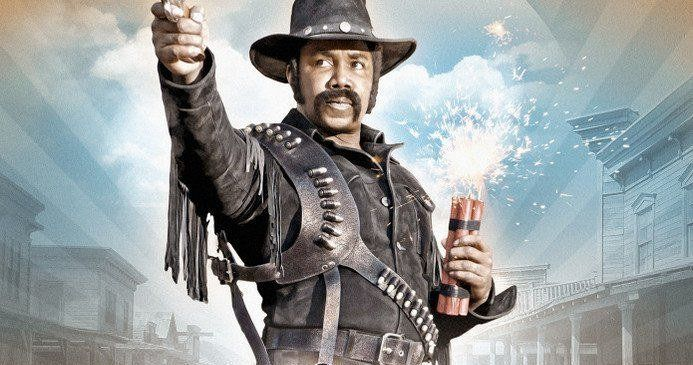 Outlaw Johnny Black Trailer: The Black Dynamite Saga Continues -- Michael Jai White has released the first trailer for Black Dynamite 2 as well as a new crowdfunding campaign effort. -- http://movieweb.com/outlaw-johnny-black-trailer-black-dynamite-2/