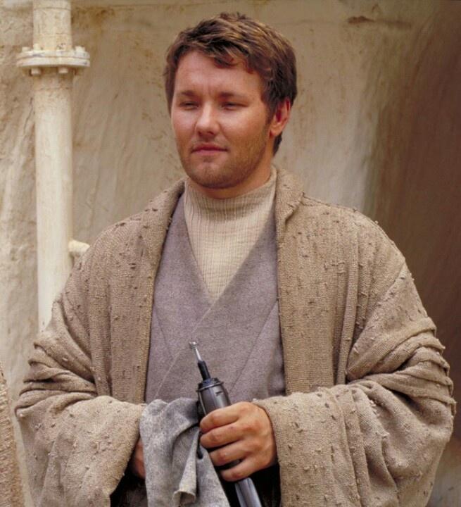 Owen Lars (Episodes II, III - Joel Edgerton)