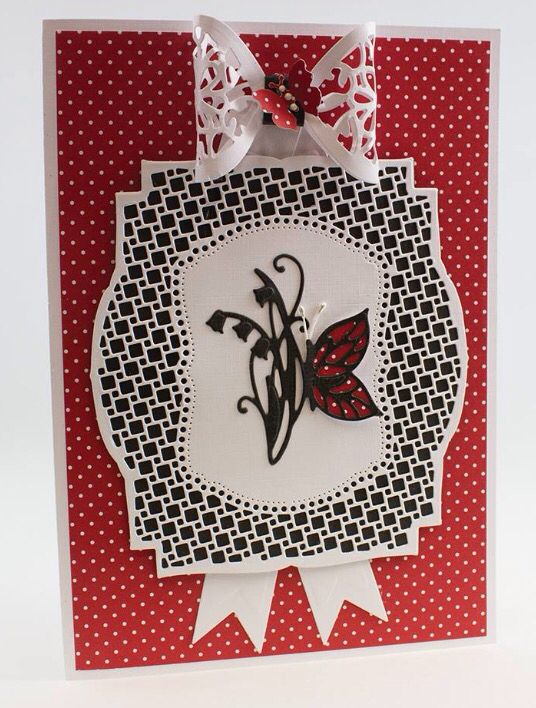Tonic Fairy Card