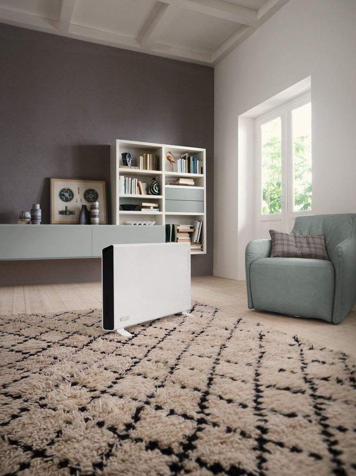 Amazon Com Delonghi Hcx9115e Slim Style Convector Heater Home