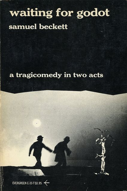 friendship in waiting for godot by samuel On a bare road in the middle of nowhere, two world-weary friends await the arrival of the mysterious godot while waiting, they speculate, bicker, joke and ponder life's greater questions.