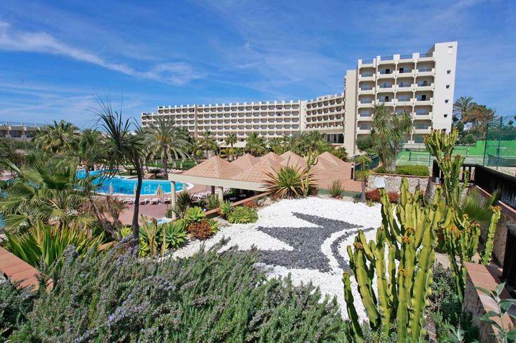 ClubHotel Riu Guarana | Hotel Praia da Falésia, All Inclusive in Portugal