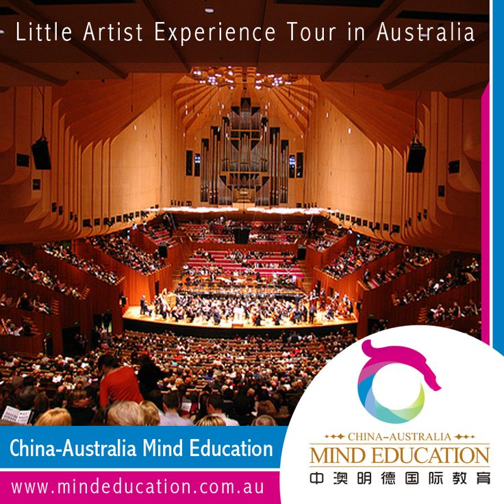 Little Artist Experience Tour in Australia Your journey of art is about to set sail; you are going to experience the urban culture; savor the Australian customs; experience the romantic rural ballad; enjoy the sentiment of jazz; appreciate the international voice.  Visit China-Australia Mind Education for more information at http://mindeducation.com.au/ For enquiries, please send an email to china-australia@mindeducation.com.au. #study #travel #mindeducation