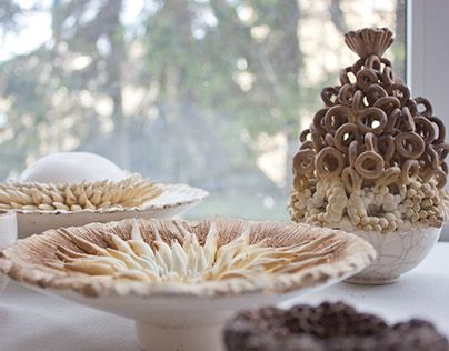 """Check out new work on my @Behance portfolio: """"Ceramics with milk"""" http://be.net/gallery/49417111/Ceramics-with-milk"""