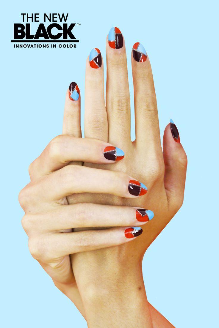 32 besten Nail Art Bilder auf Pinterest | Fingernägel lackieren ...