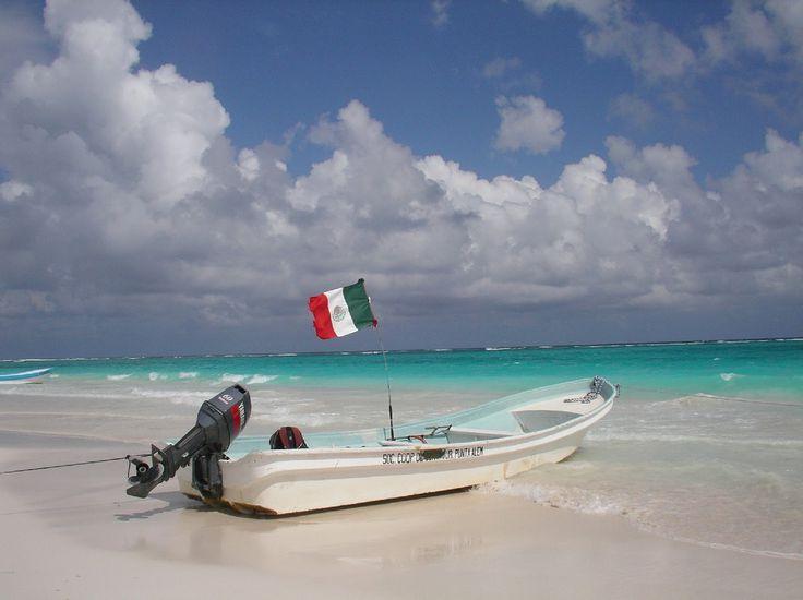 Fotos de playas: Playa del Carmen Mexico - Taringa!