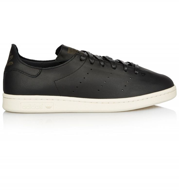 Adidas STAN SMITH LEATHER SOCK #adidas #stansmith
