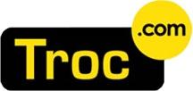 Troc shops in France, Belgium, Switzerland, Luxembourg, Germany, Spain and Netherlands (2 in Metz)