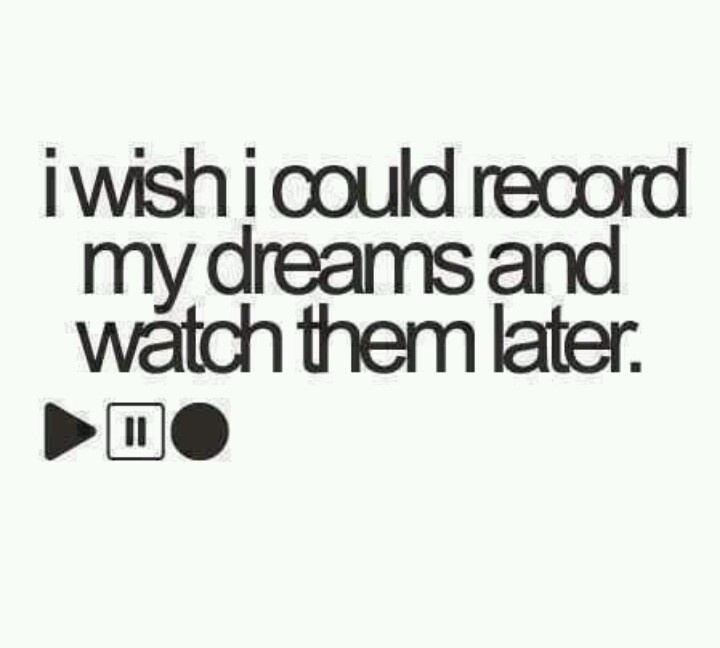 i always think that!!