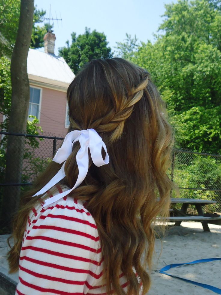 I tried this with my hair and failed :/