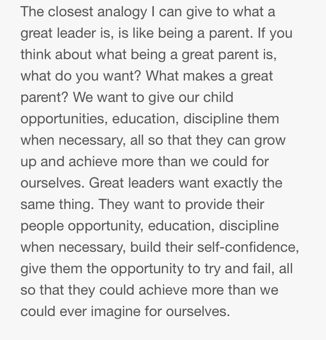 Simon Sinek - Why Good Leaders Make You Feel Safe