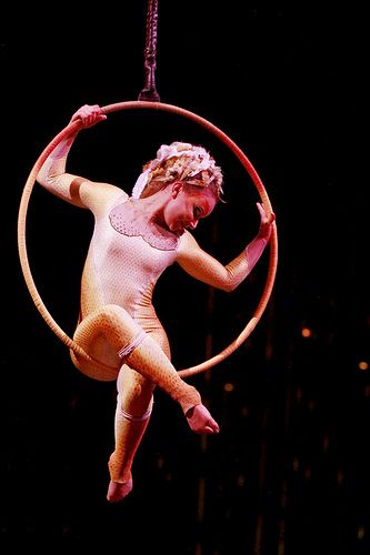 Plan of the day! CIRQUE DU SOLEIL VAREKAI (12)