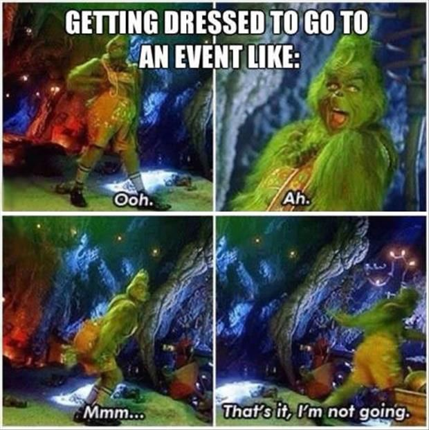 Funny Pictures Of The Day – 77 PicsTime, Life, Laugh, Quotes, Grinch, So True, Movie, Funny Stuff, Totally Me