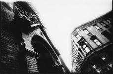 - CITY UP - GELATIN SILVER PRINT