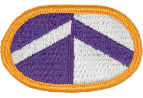 360th Civil Affairs Brigade Airborne