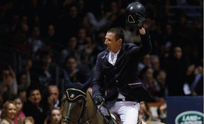 Bordeaux : Le jumping international qui attire les foules