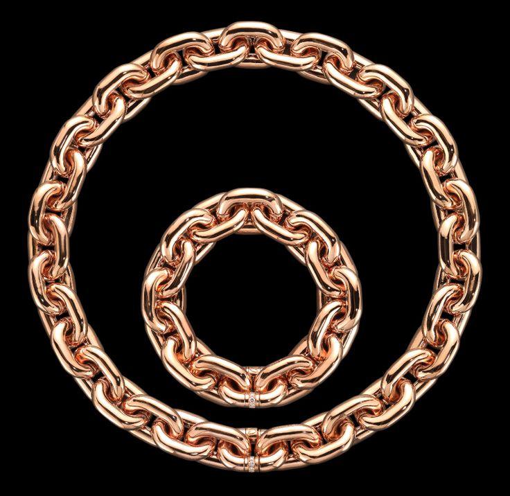 Massimiliano Bonoli - Design Jewelry