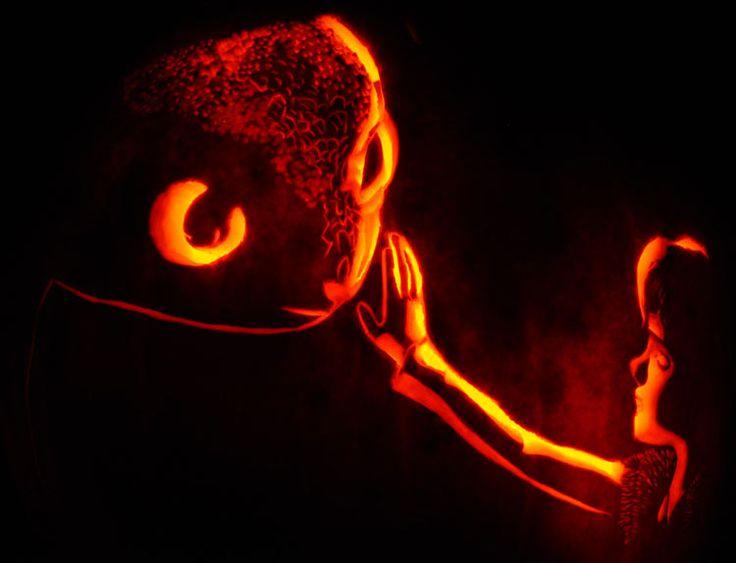 Best images about jack o lanterns on pinterest