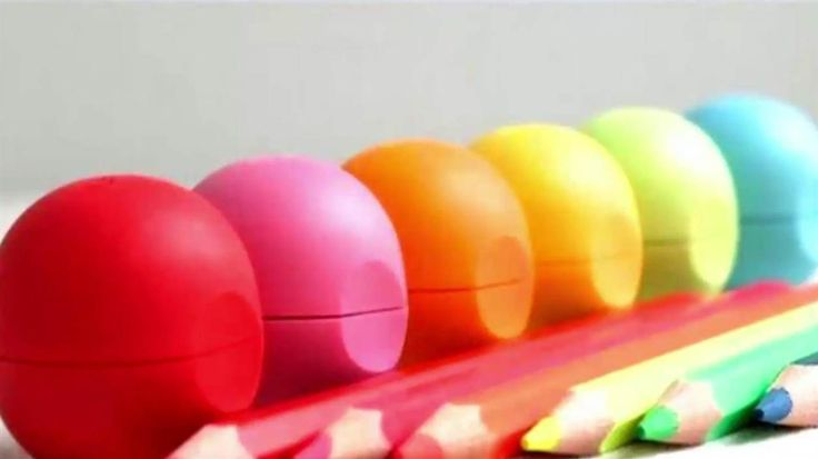 EOS lip balm caused blisters, rash, lawsuit claims - TODAY.com