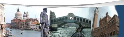 Italy-Rome, Venice.....on my bucket list