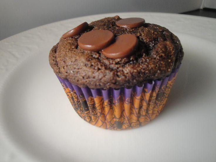 paleo chocolate cupcakes | Food | Pinterest